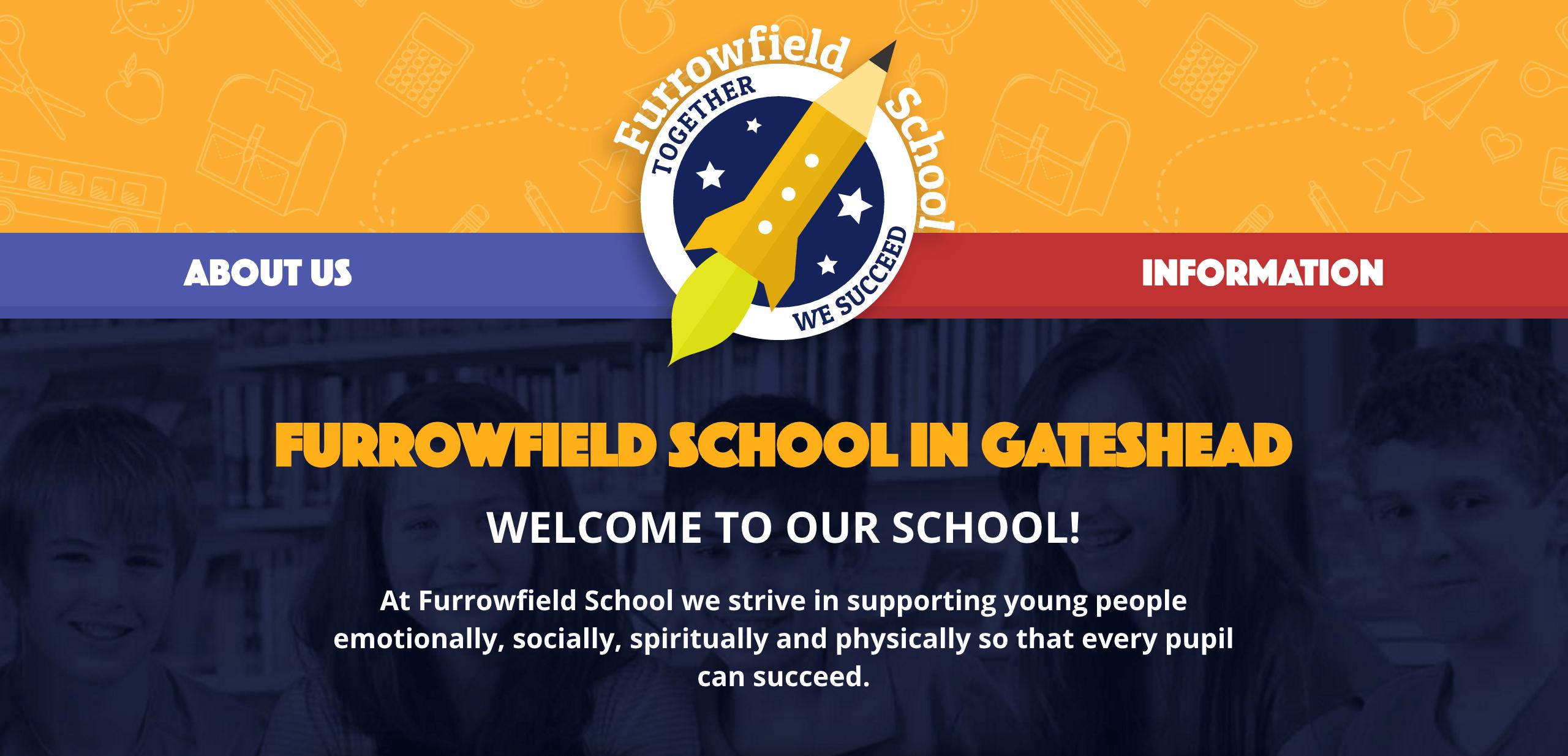 Furrowfield School Gateshead