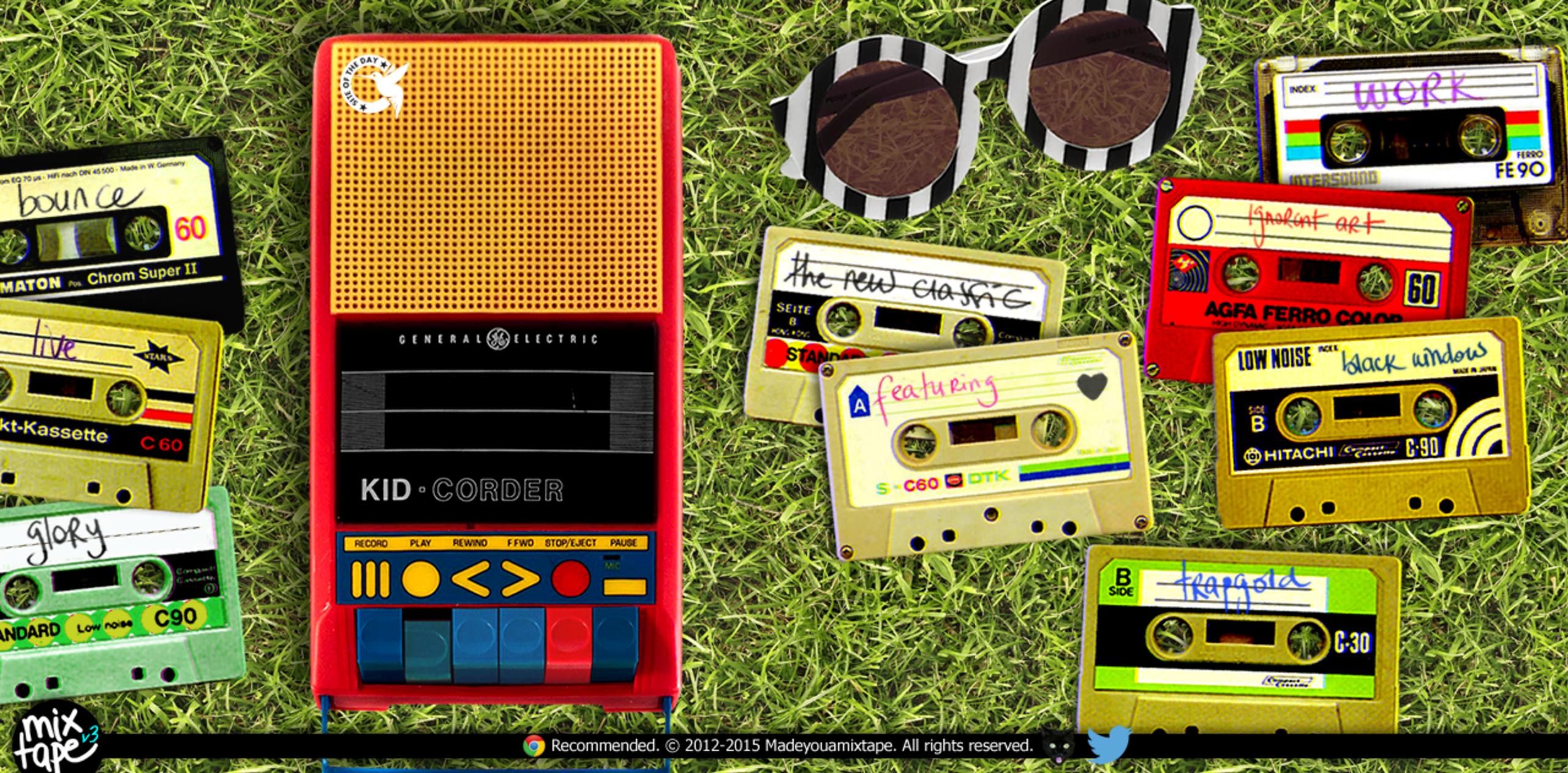 Iggy Made You a Mixtape