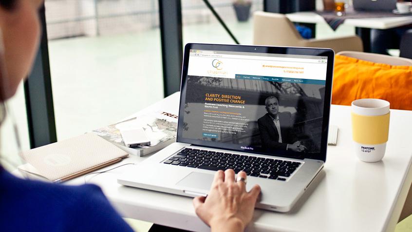 Graham Chapman Website