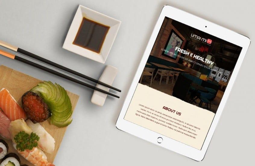 Web Design | Sleeky Web Design