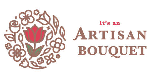 artisanbouquet_logo5(brown)