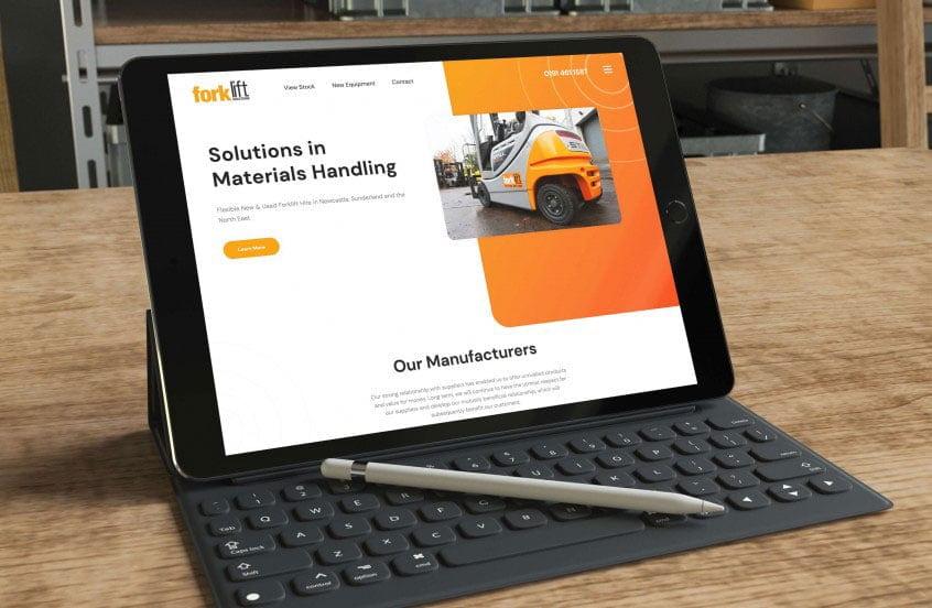 Forklift Solutions