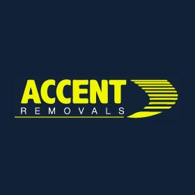 Accent Removals logo design