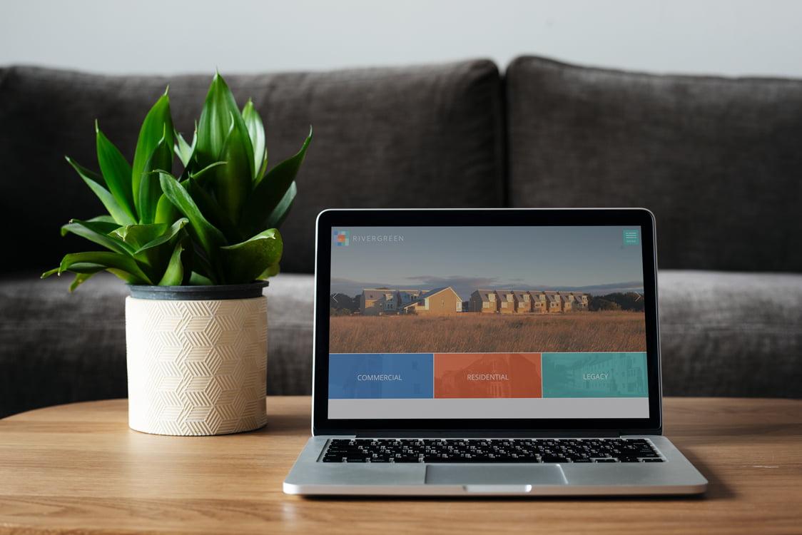 Rivergreen Developments website