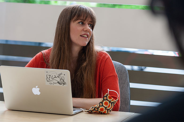Hannah - Digital Marketing