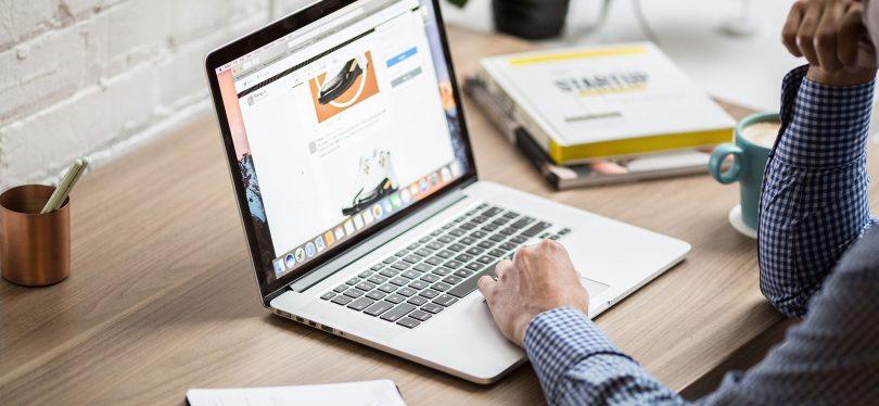 Custom v.s. Template Website Design